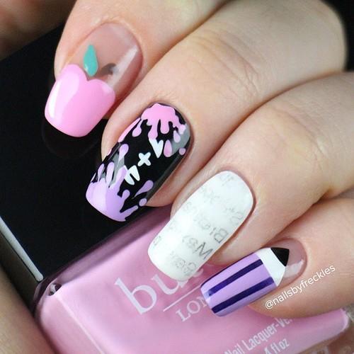 crazy nails12