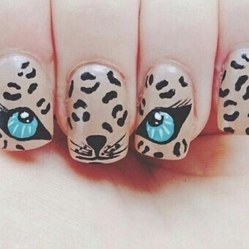 crazy nails20