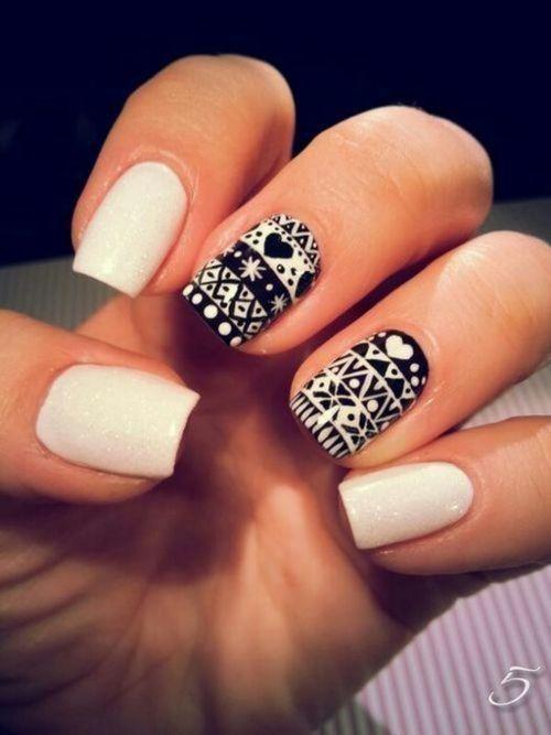 crazy nails4