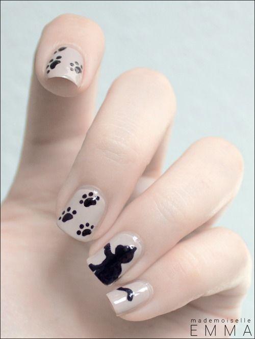 crazy nails5