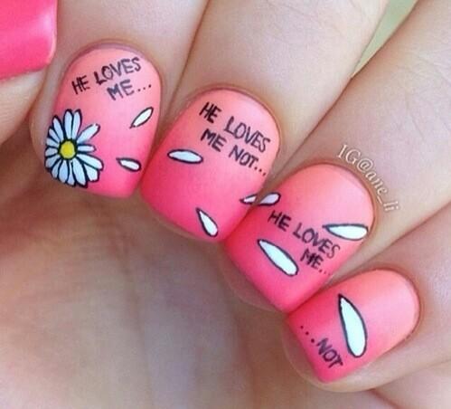 crazy nails9