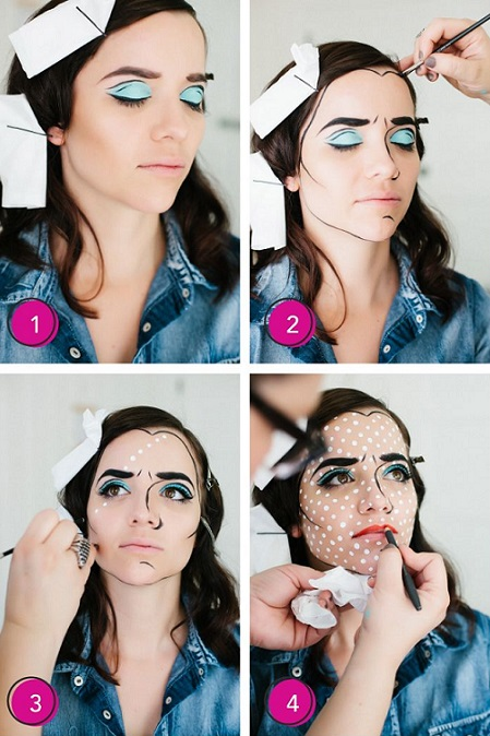 easy makeup9