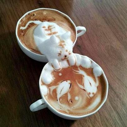 latte art10