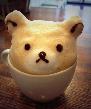 latte art13