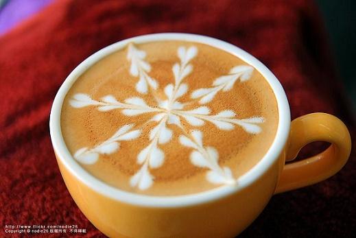 latte art2