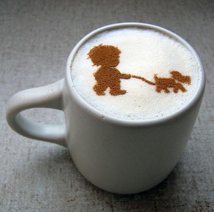 latte art20