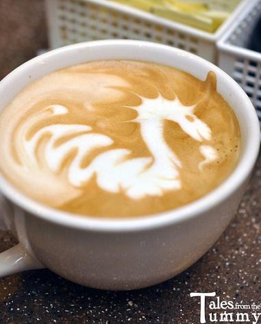 latte art3