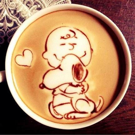 latte art4