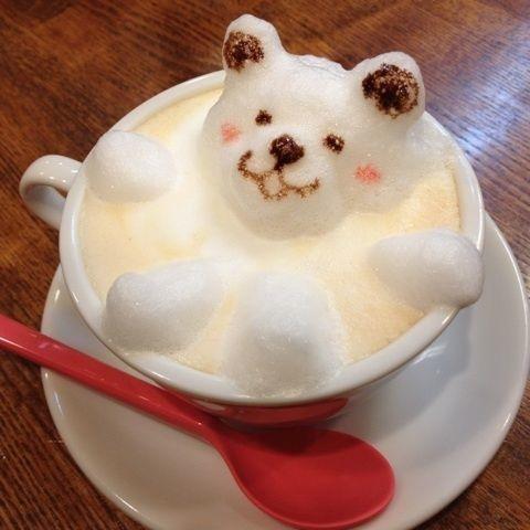 latte art6