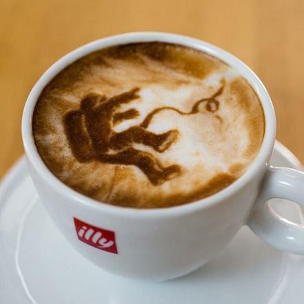 latte art7