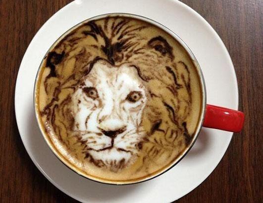 latte art8