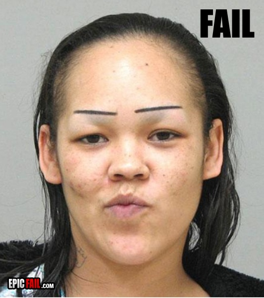 makeup fails11