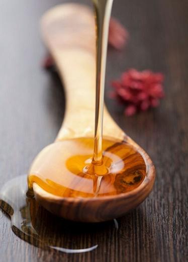 Crema de miel y sábila