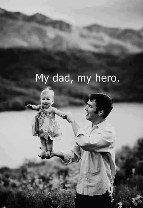 my dad mu