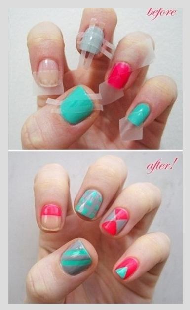 nails steps3