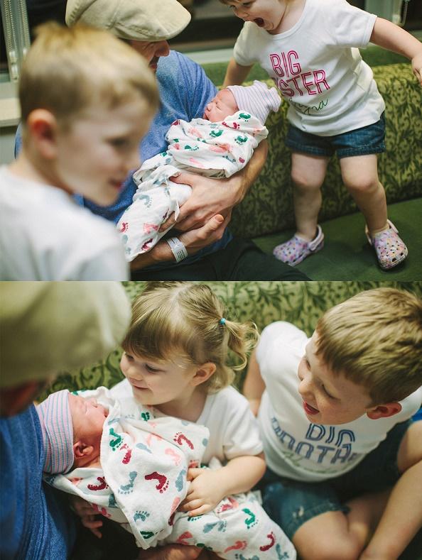 niños conociendo hermanos3