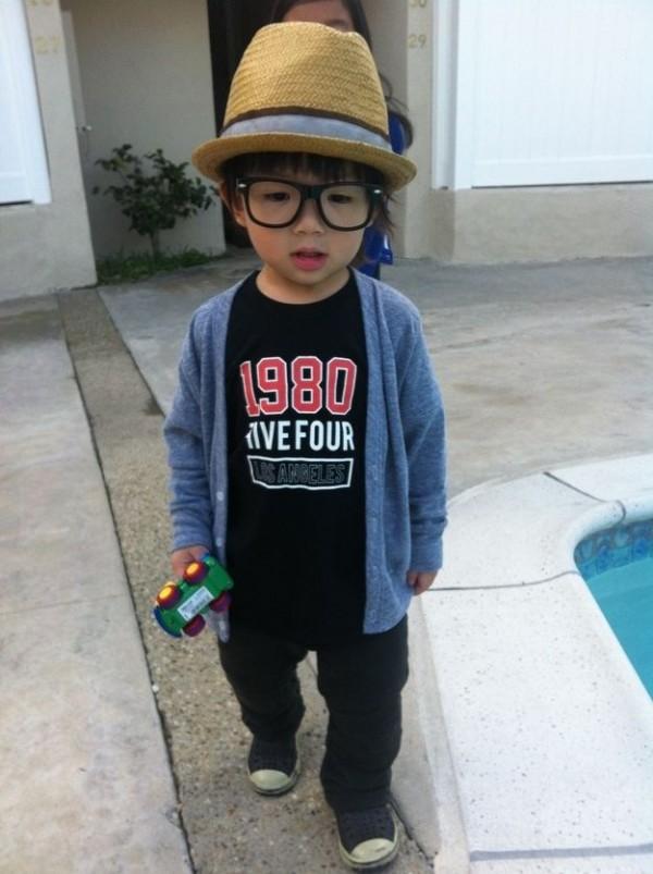 niños fashion11