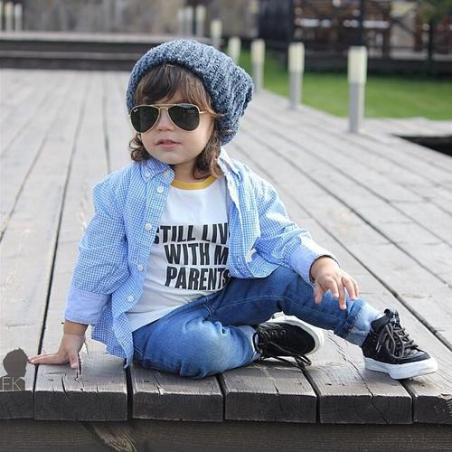niños fashion19