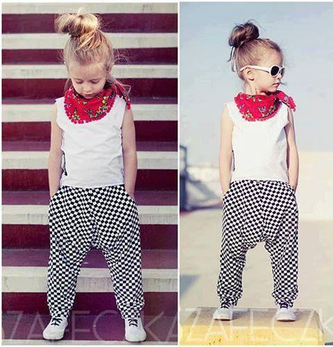 niños fashion21