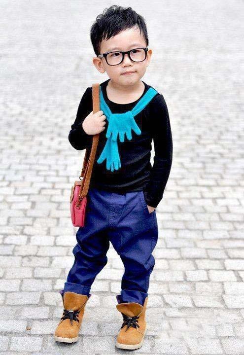 niños fashion4