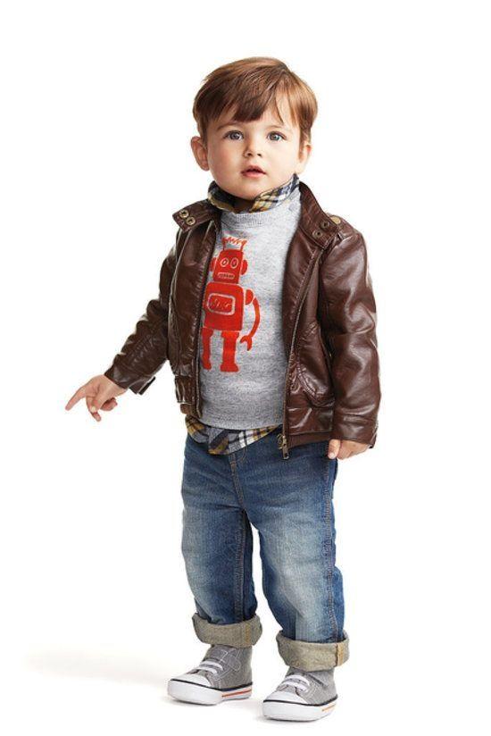 niños fashion7