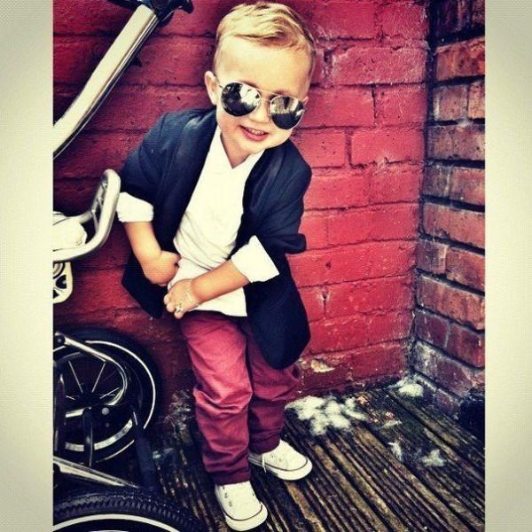 niños fashion9
