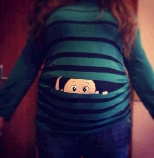 pregnant shirts9