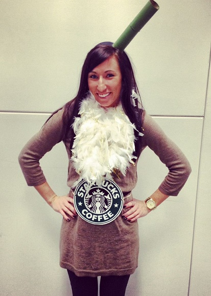 starbucks costume10