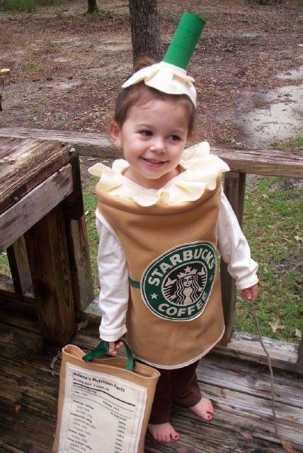 starbucks costume12