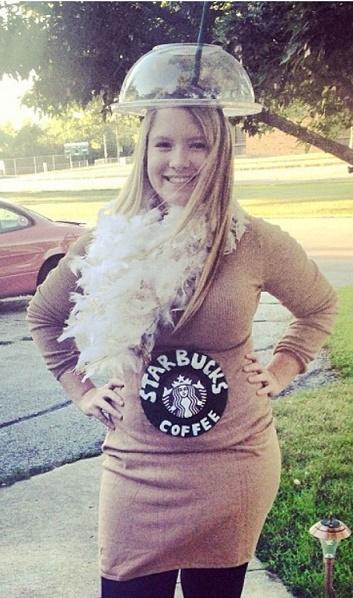 starbucks costume13