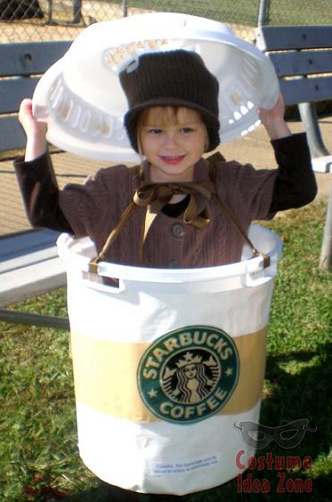 starbucks costume26