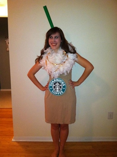 starbucks costume3