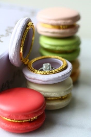 Case creative engagement rings13