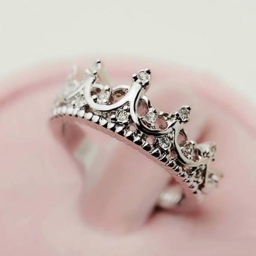anillo princesa 2