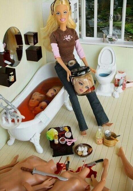 barbie fail2