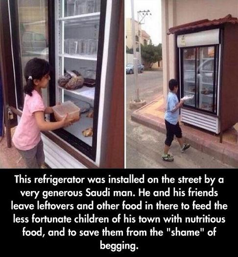 15 Generosos actos que sembrarán la semilla de la bondad en.