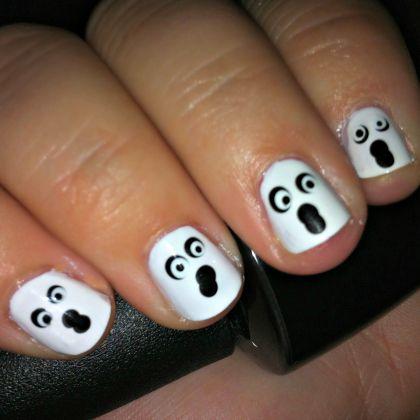 fantasmas halloween
