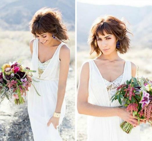 hair wedding2