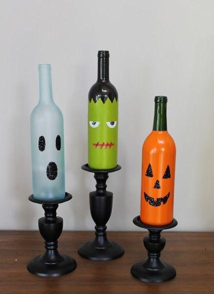 adornos para la casa 22 Ideas Para Decorar Tu Casa Este Halloween Sin Gastar Mucho