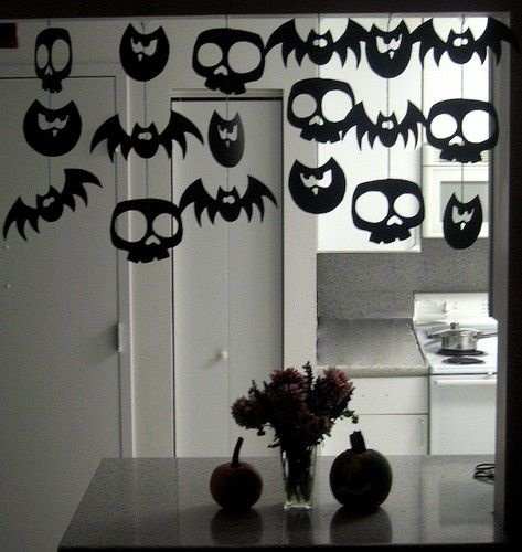 halloween decoration8