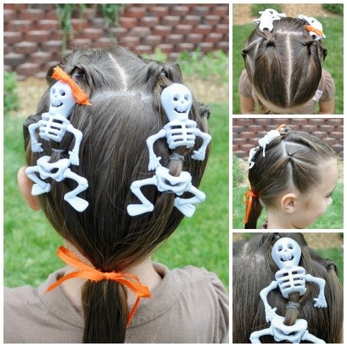 halloween hair11