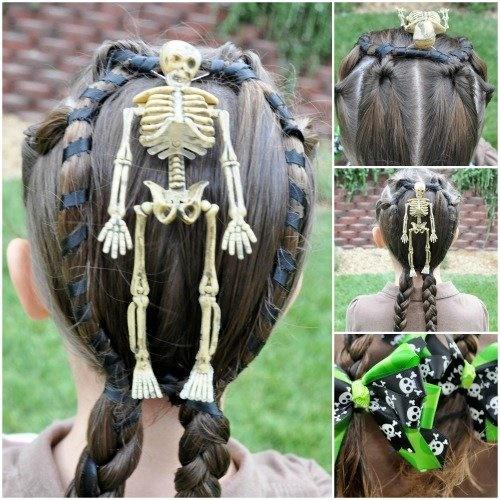 halloween hair7