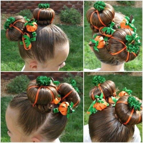 halloween hair9