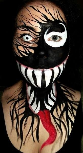 halloween makeup10