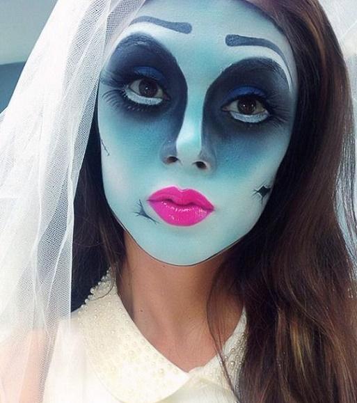halloween makeup13