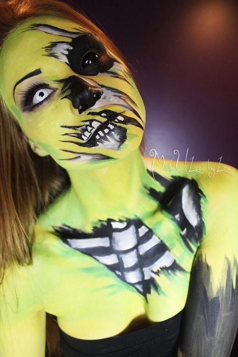 halloween makeup16