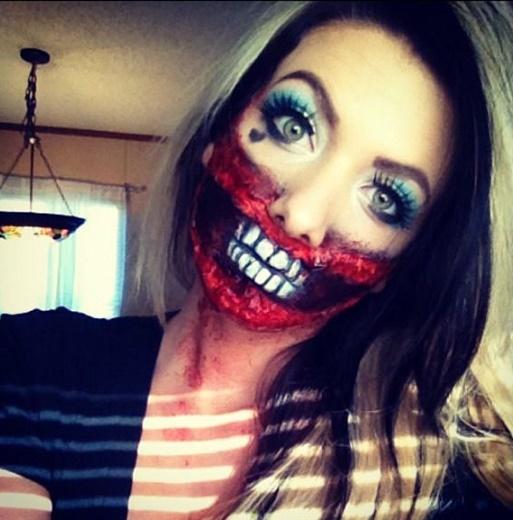halloween makeup19