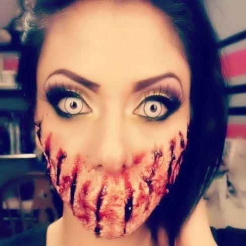halloween makeup21