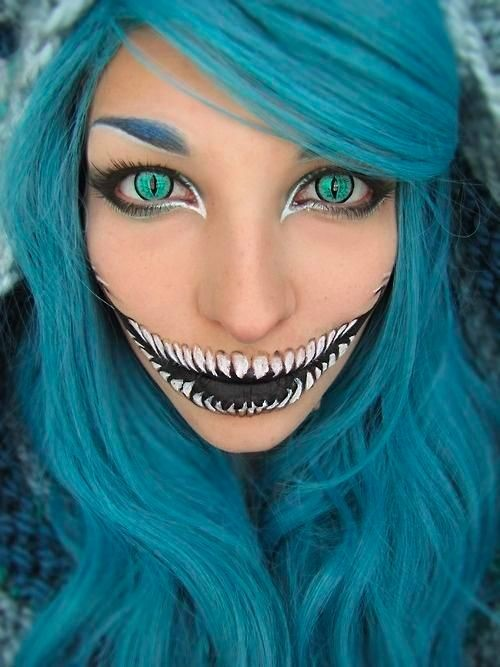 halloween makeup24