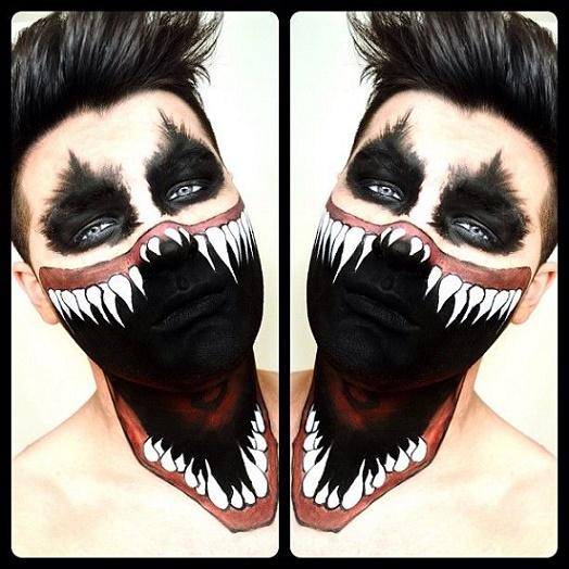 halloween makeup26